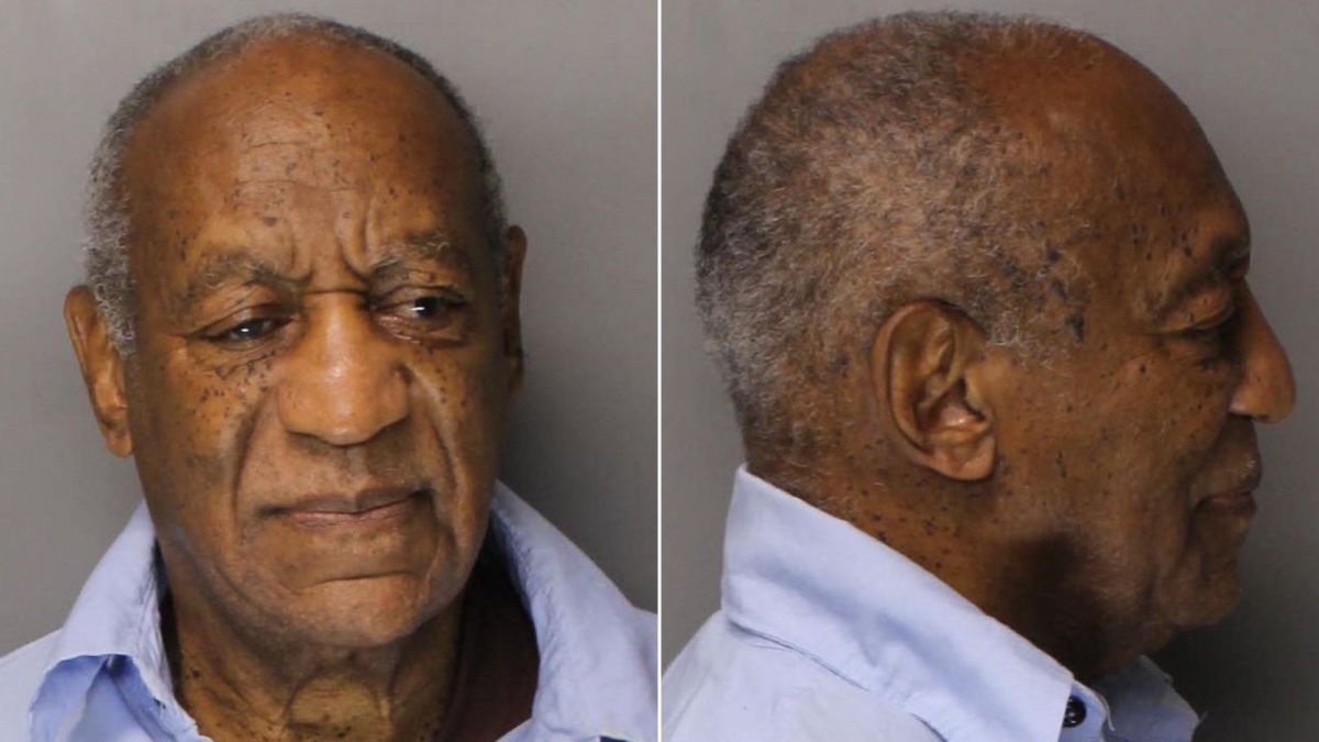 Finally Bill Cosby's Prison Release, Twitter reacts badly?