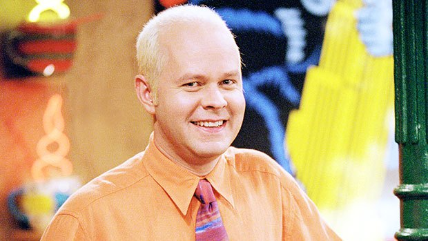 James Michael Tyler is Dying