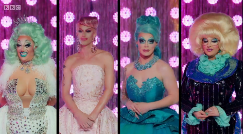 Congratulations! Confirmed Drag Race Down Under crowns Kita Mean first winner of new series