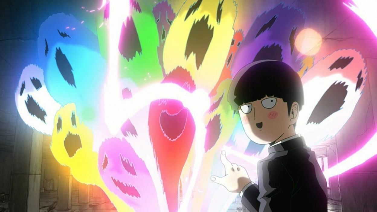 Mob psycho Season 3 Gives Us It's Shocking Updates, Release date Confirmed? Cast, Plot, Latest Updates