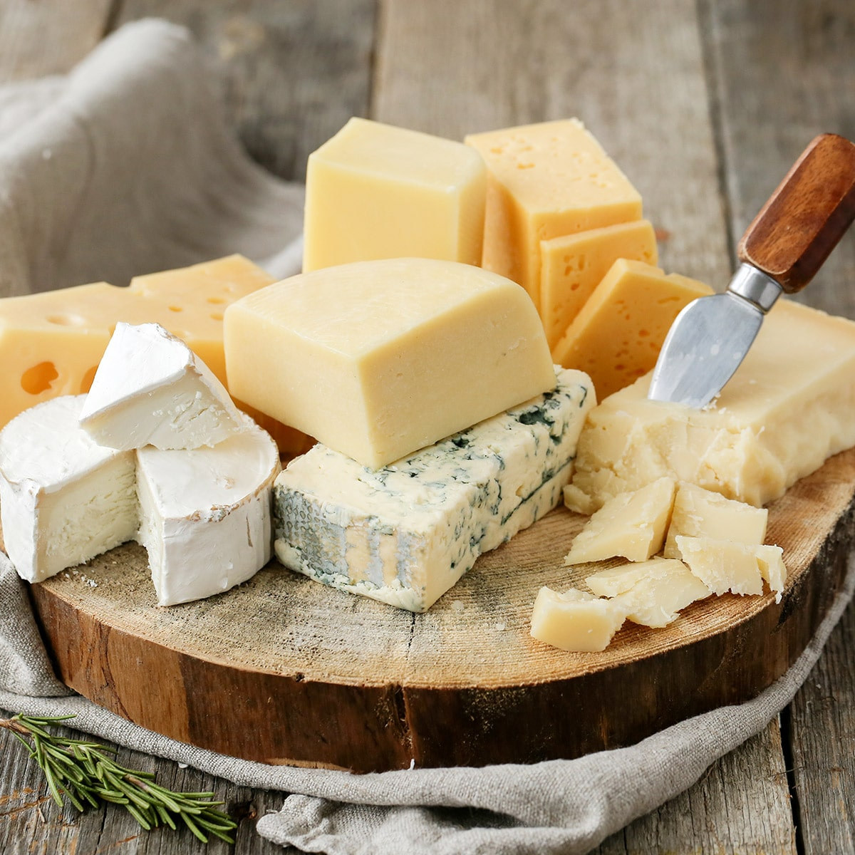 National Cheese Day 2021: Which Cheese should you eat for better taste and health