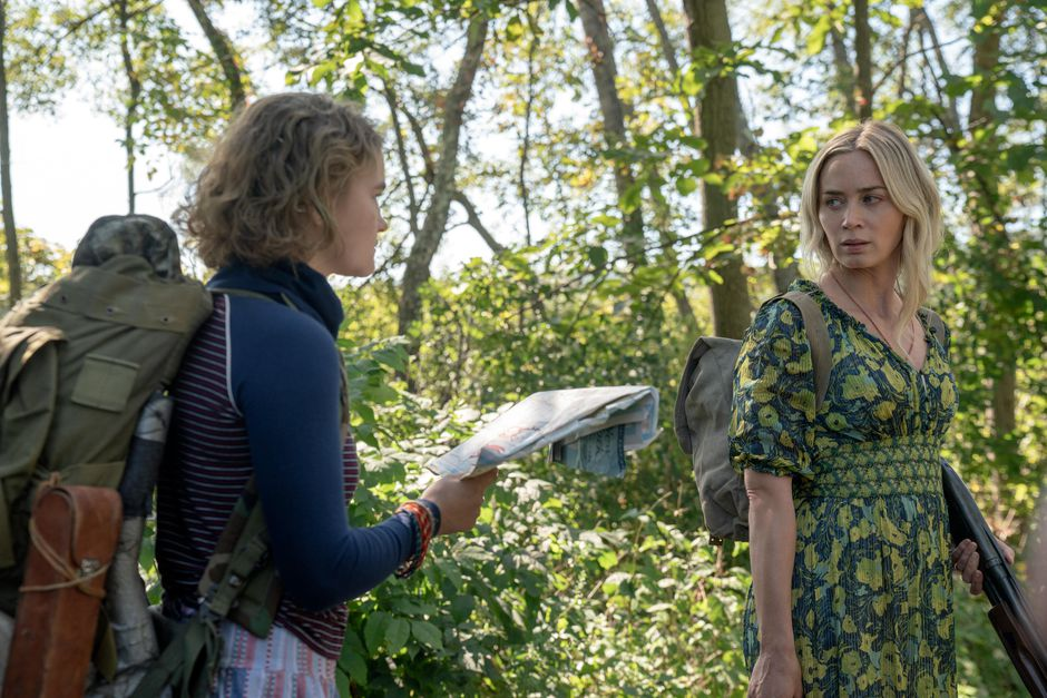Conjuring 3 is streaming 'free' on HBO Max (but Why not Quiet Place 2) How to Watch?