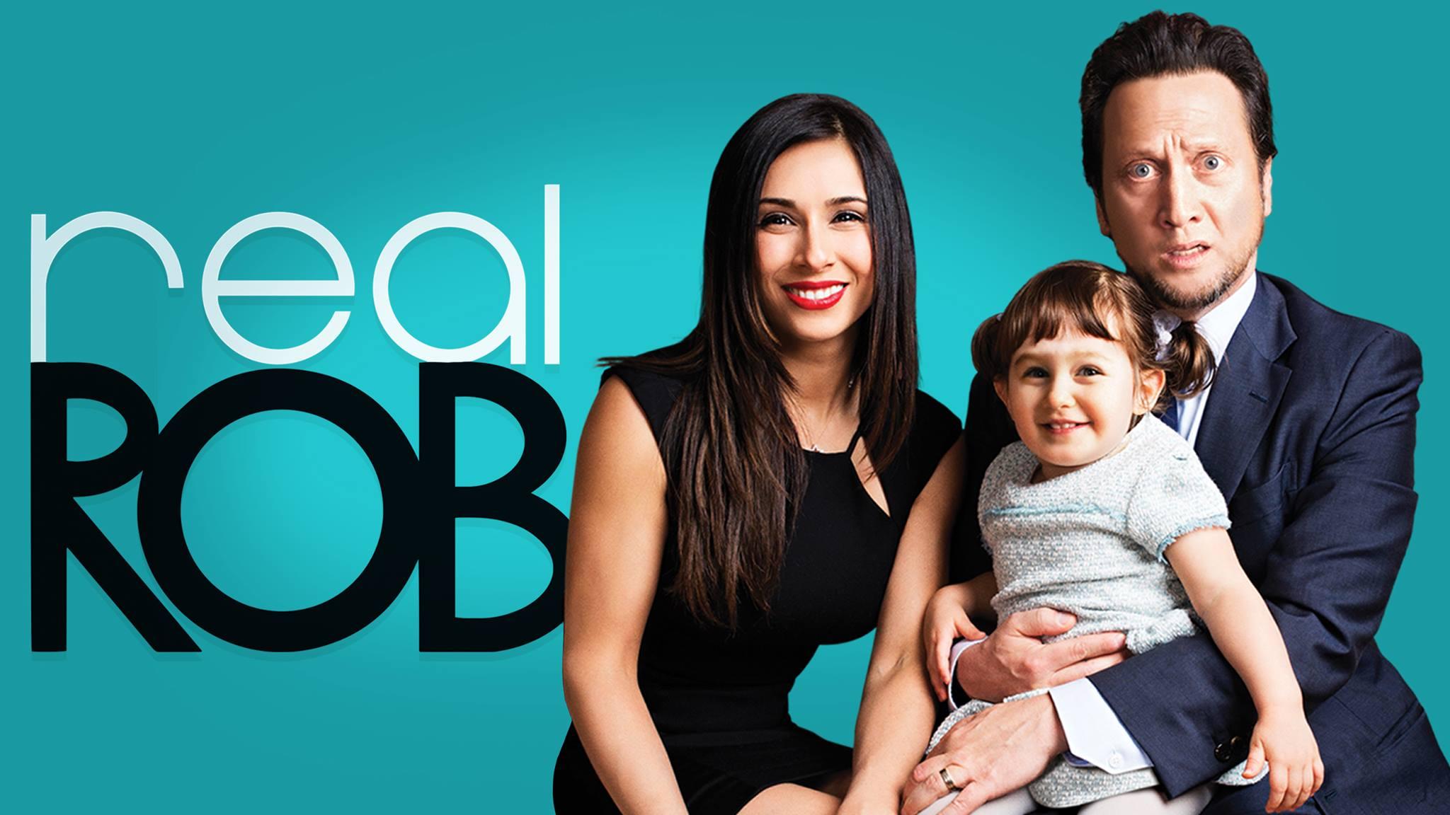 Real Rob season 3