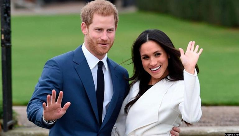 Meghan Markle gives birth to daughter Lilibet, Prince Harry Blessed with Second Child