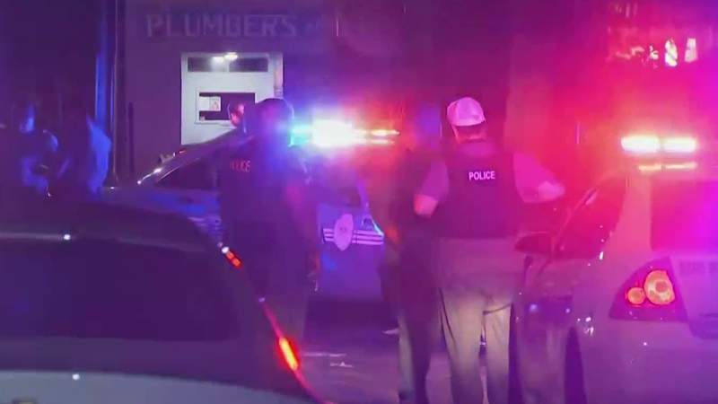 Officer in Critical Condition About to Die After Being Shot in the head, Manhunt on for Suspect, REVEALED the Real Reason