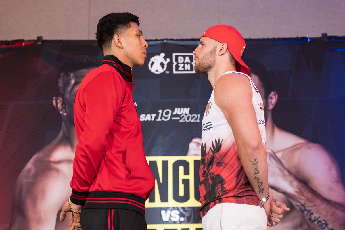 Here's How to Watch Munguia vs. Zeremeta (6/19/21),  Boxing | Channel, Details, Stream, Watch Free