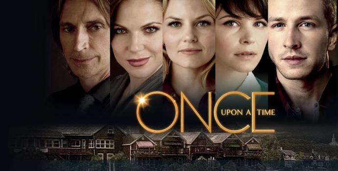 Once Upon a Time Season 8