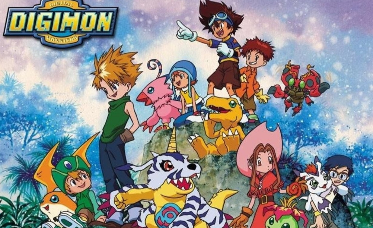 Digimon watch order