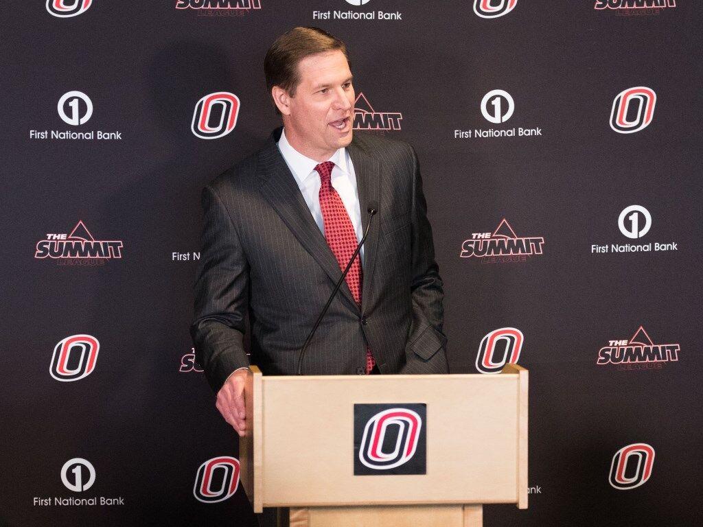 Big News! Nebraska Hires UNO AD, Ex-Husker Trev Alberts as Athletic Director