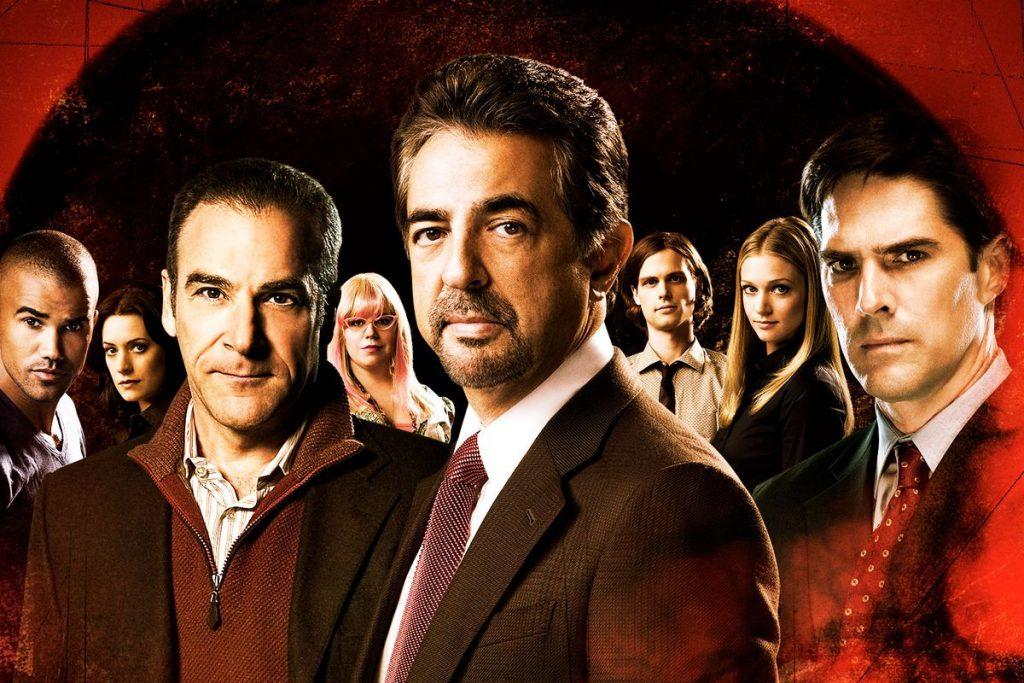 Criminal Minds season 16