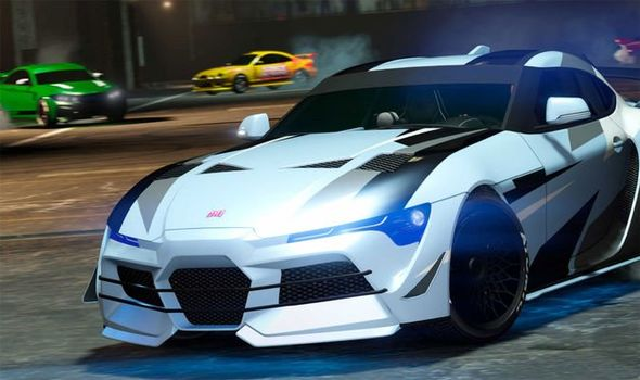 GTA Online Update Time Revealed: Los Santos Tuners Release Date and patch notes countdown, REVEALED EVERYTHING