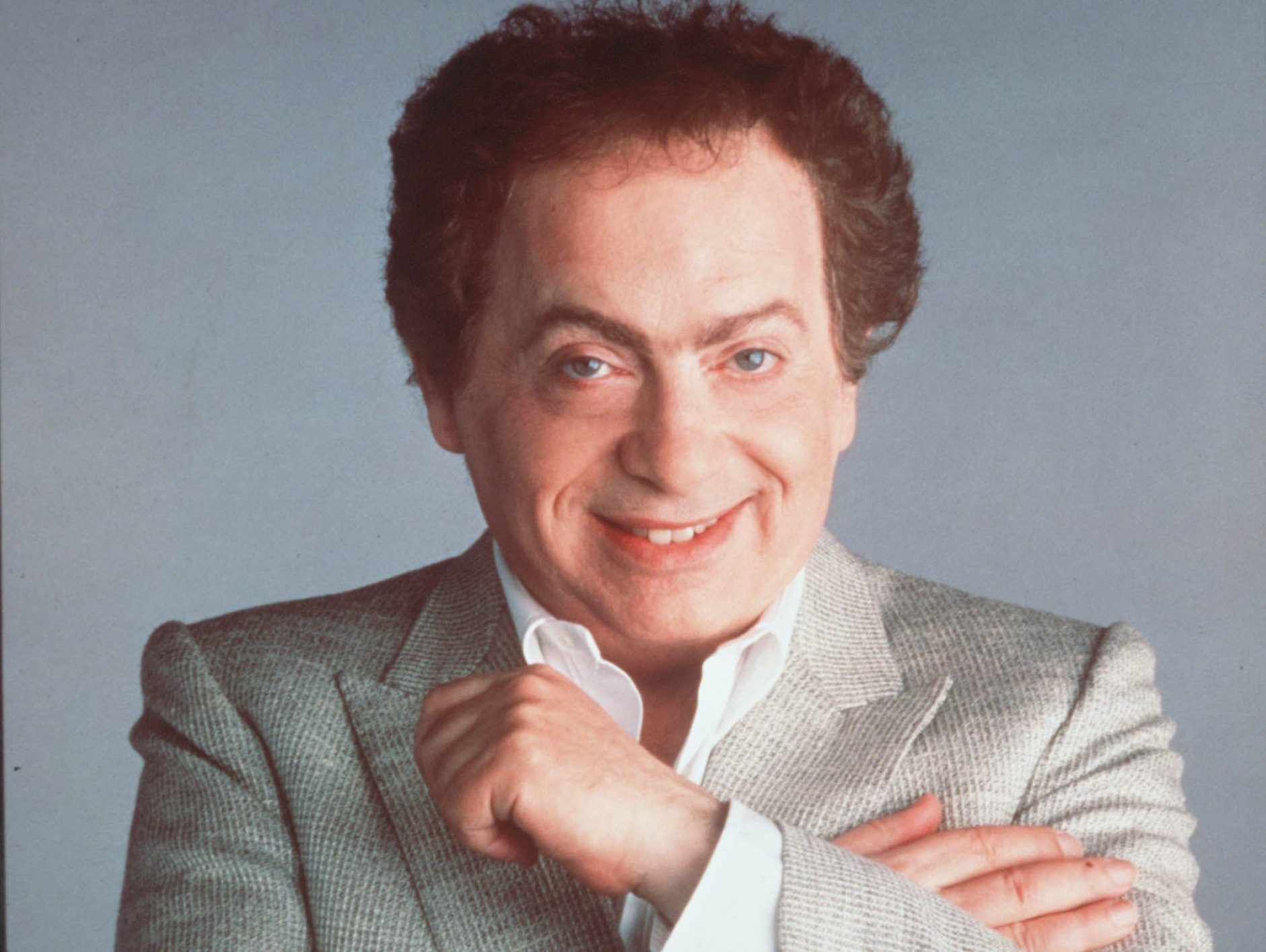 Jackie Mason, Famous and Legendary Comedian, Dies at 93, Real Reason Revealed!