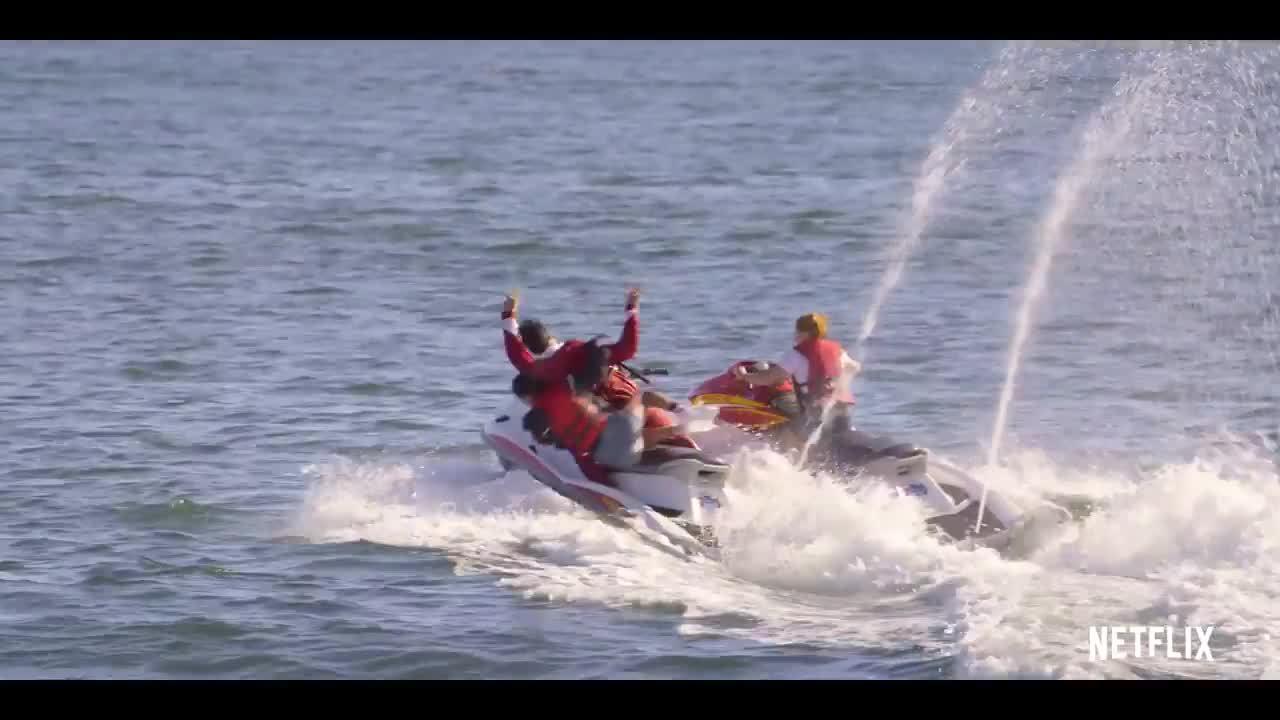 Malibu Rescue season 2