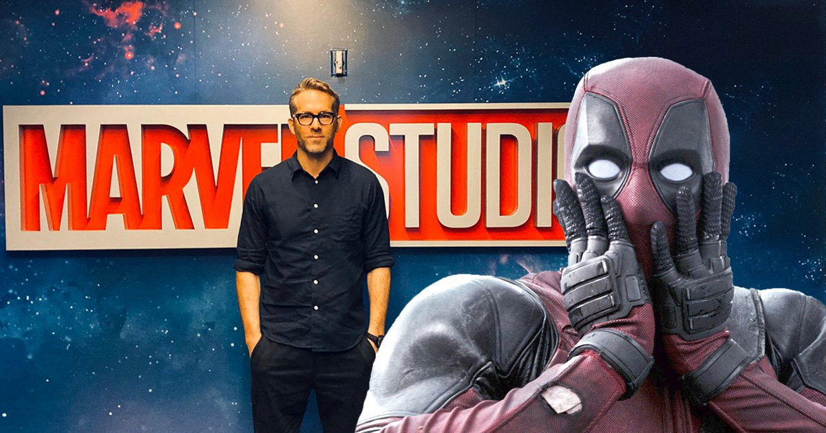 Deadpool Joins MCU, Revealed in Trailer, Check Out Deadpool's First MCU Crossover