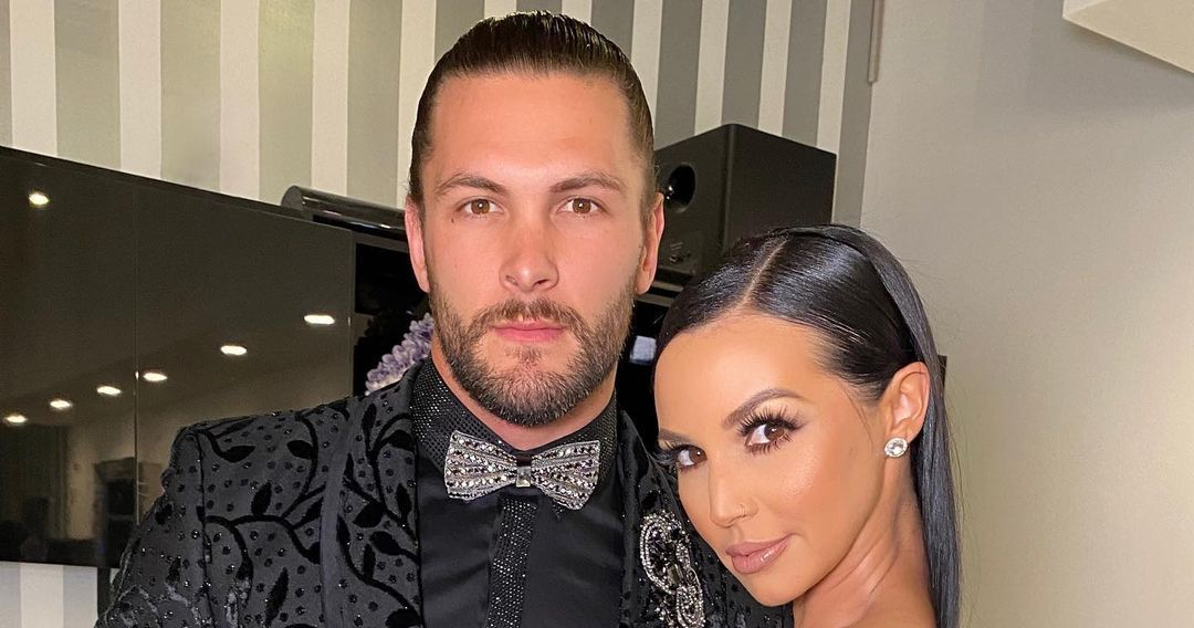 Scheana Shay now Officially Confirms Engagement to Brock Davies