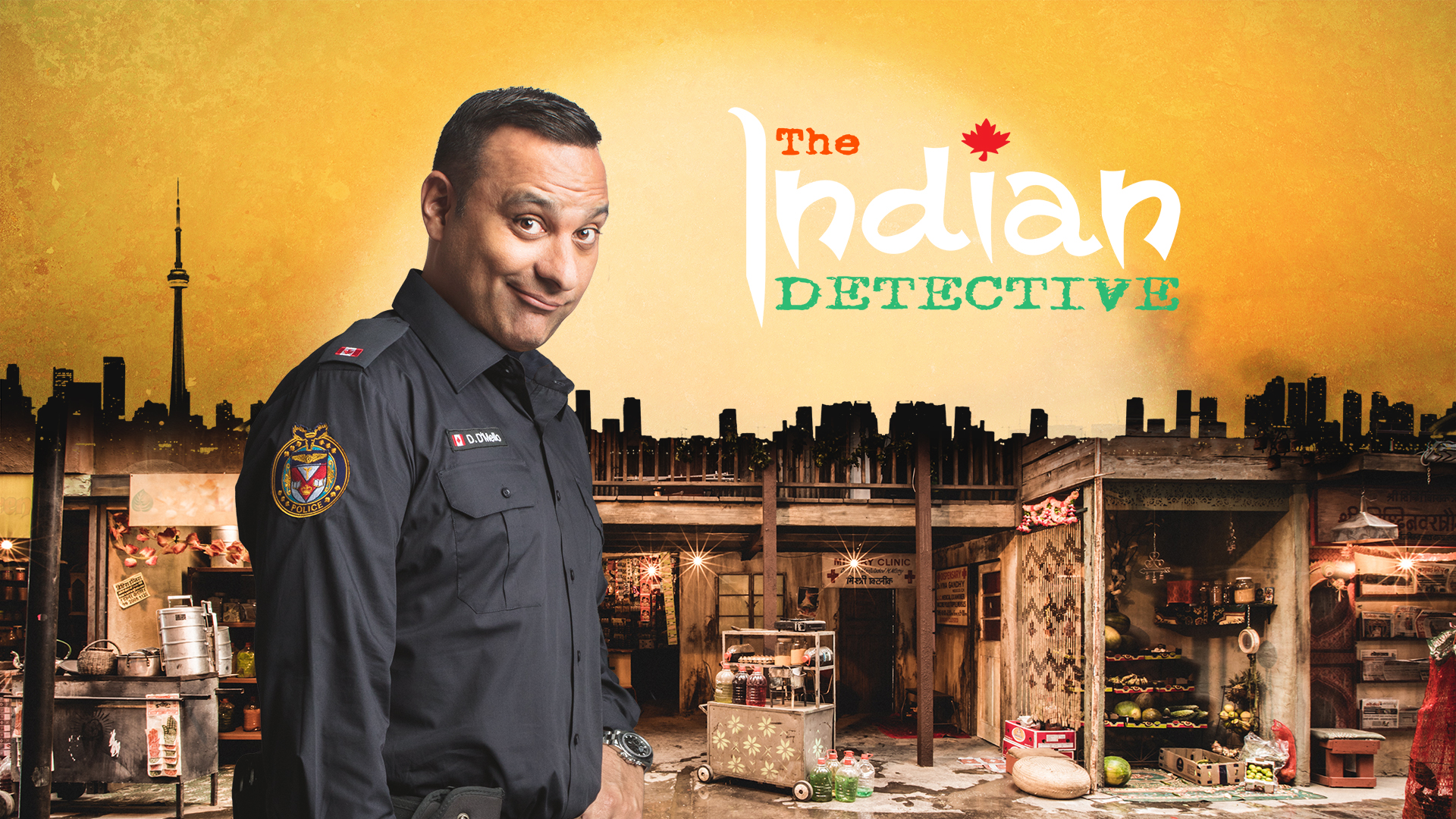 The Indian Detective Season 2