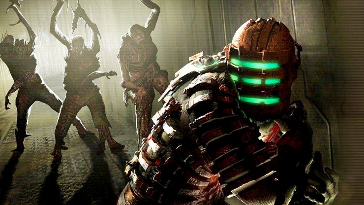 Dead Space Remake is Confirmed, It is getting a remake on PC, PS5, and Xbox Series X
