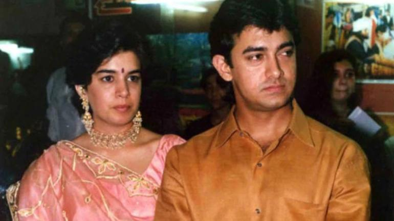 Actor Aamir Khan and Kiran Rao Announce Divorce, Cheating Allegation? Real Reason