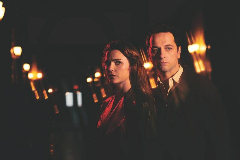 The Americans Season 7