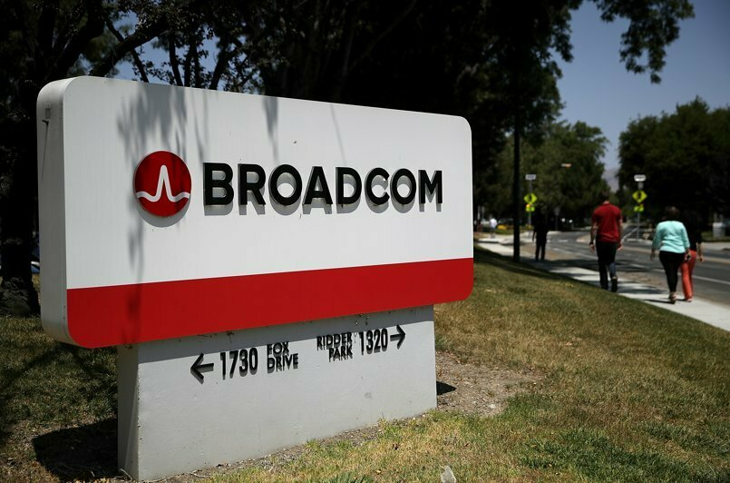 Broadcom is Now Talking About to Buy Software Firm SAS Institute