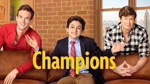 champions season 2