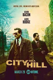 City on a HillSeason2
