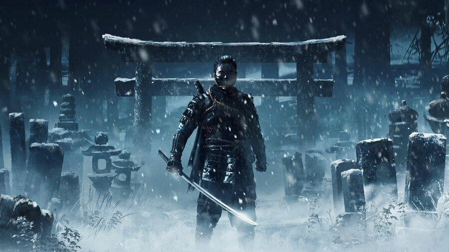 Ghost of Tsushima: Coming in 2021 for PS5 Director's Cut Rated by ESRB