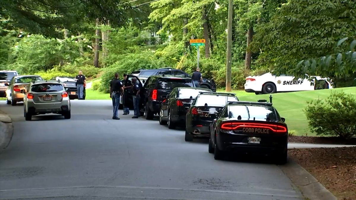 Pro Golfer Gene Siller and Two Other Men Brutally Shot Dead on Georgia Course, Shooter Details?