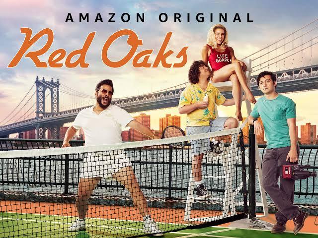 Red oaks season 4