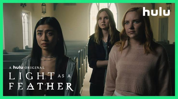 Light as a feather season 3