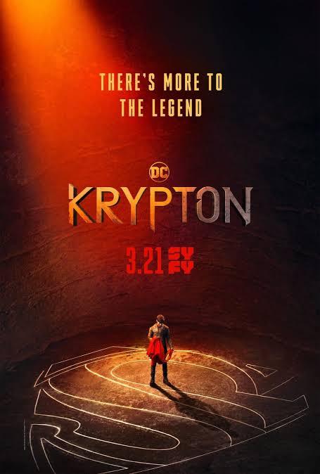 krypton season 3