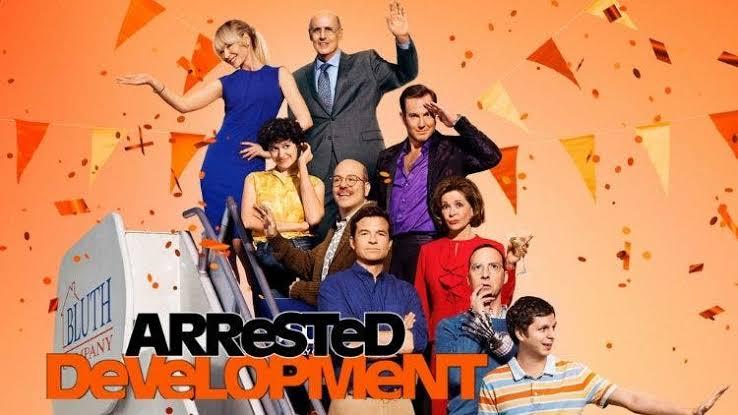 arrested development season 6