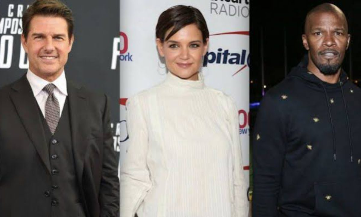 Katie Holmes is Pregnant! But Who is the Father? Tom Cruise or Jamie Foxx? Know the Real Truth