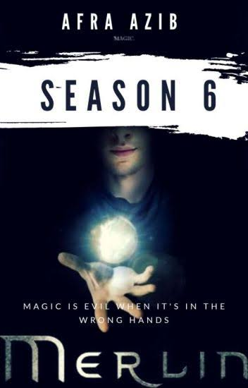 Merlin season 6