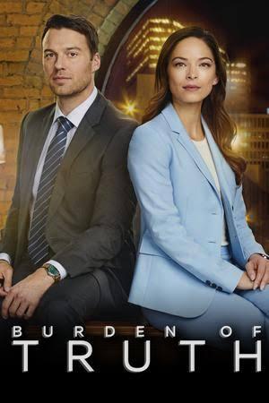 burden of truth season 3