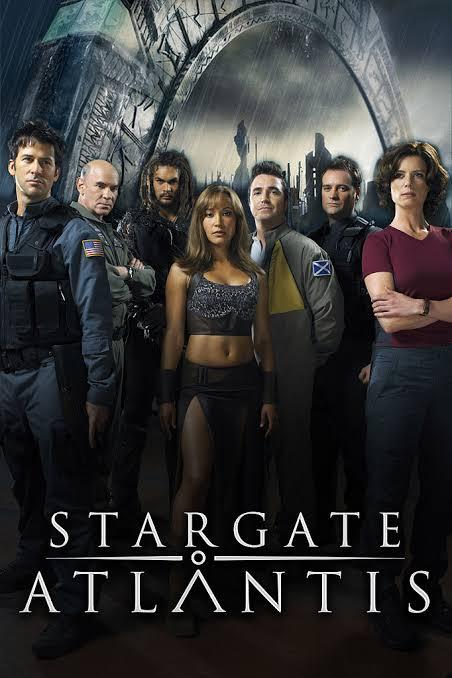 stargate atlantis season 6