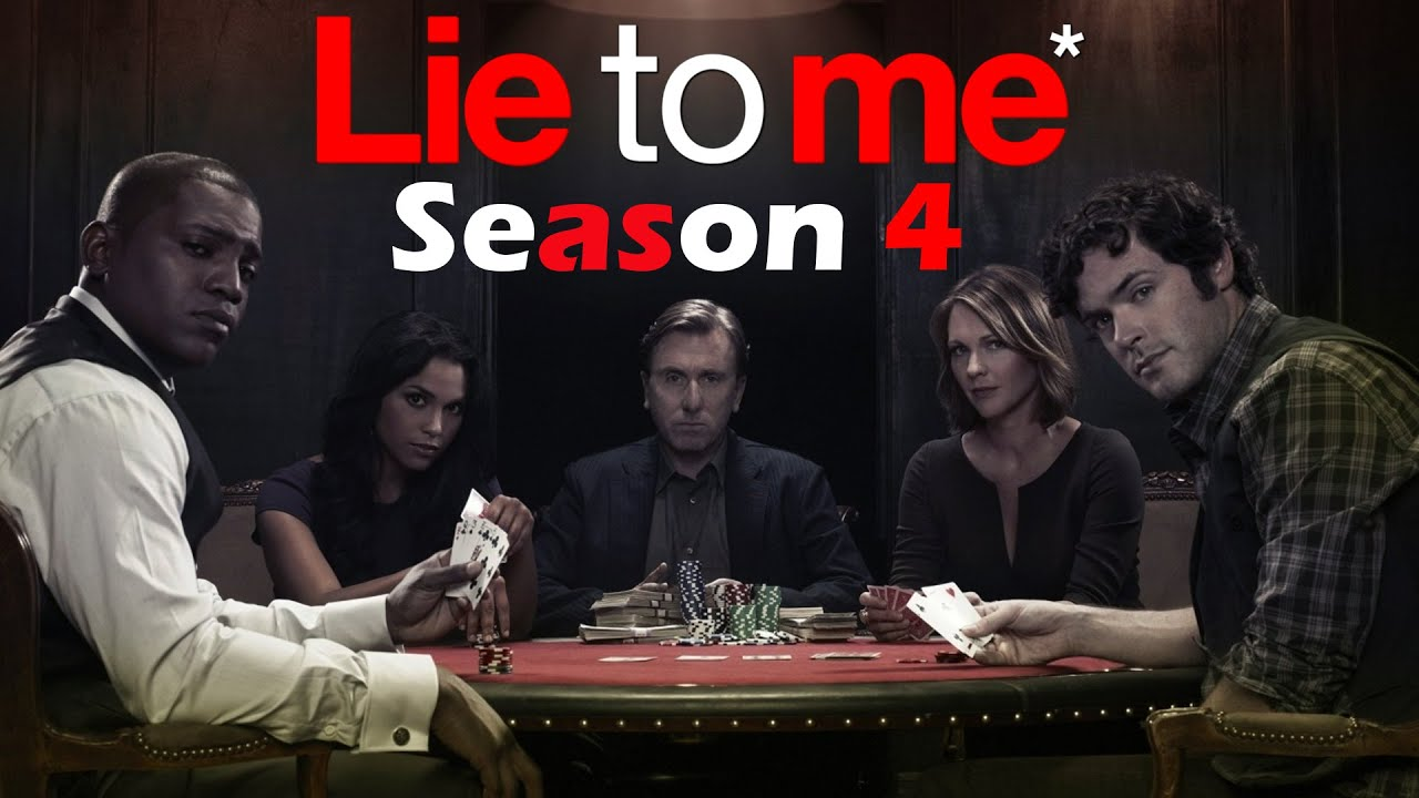 lie to me season 4