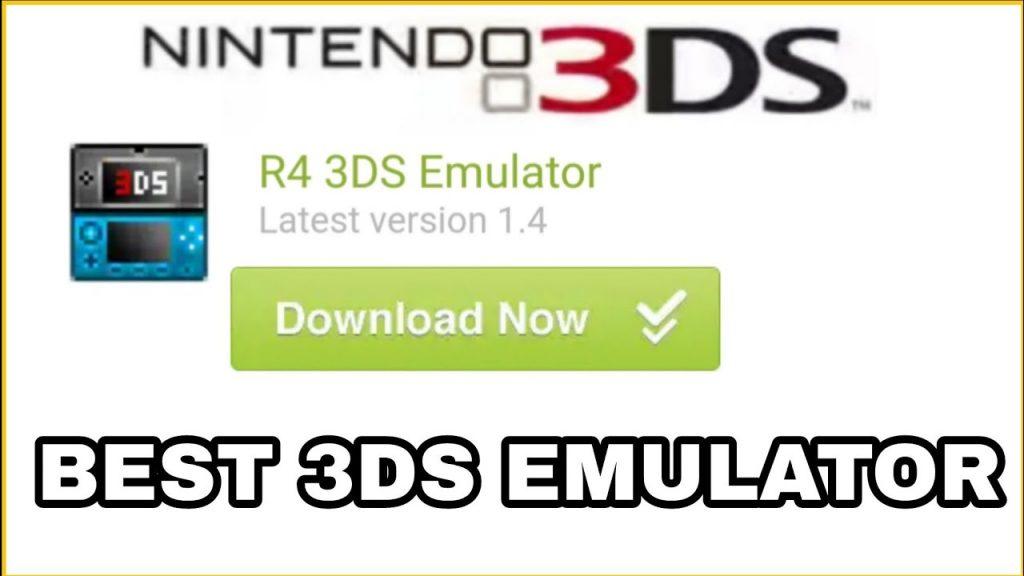 best 3ds emulator for PC