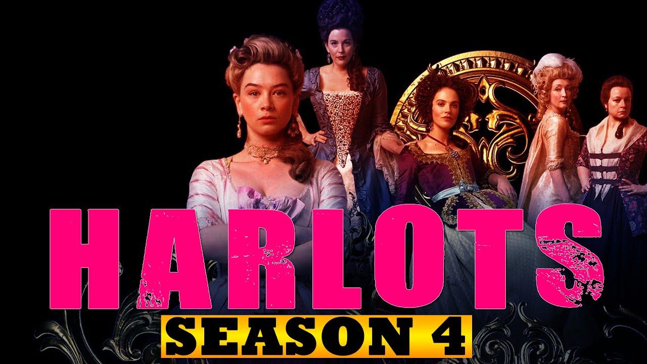 harlots season 4
