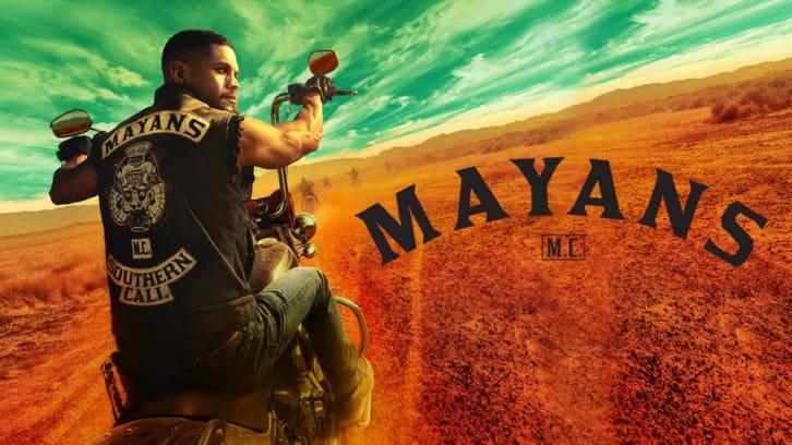 mayans season 3