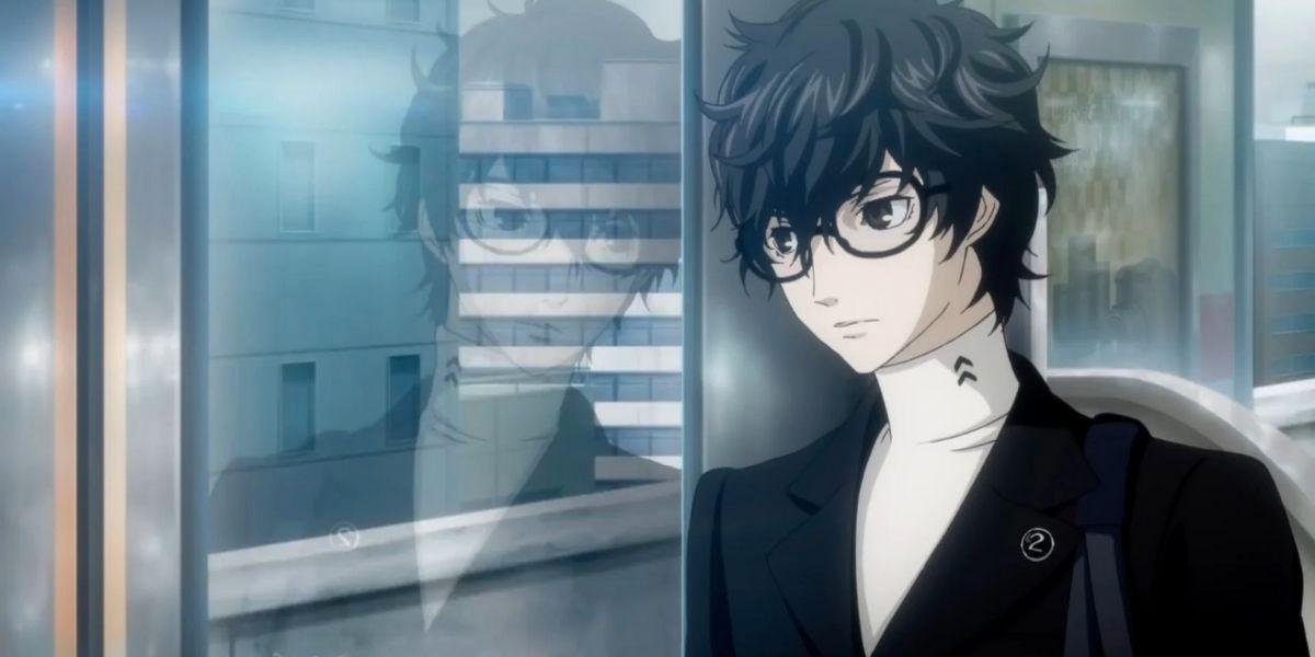 persona anime order