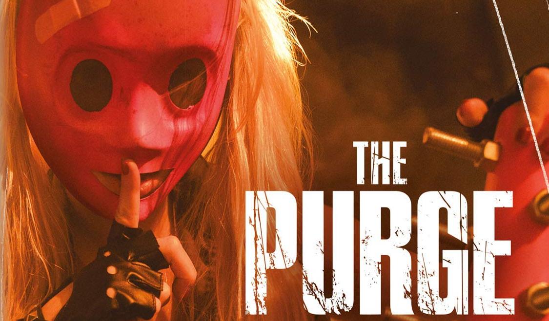 The Purge Season 3