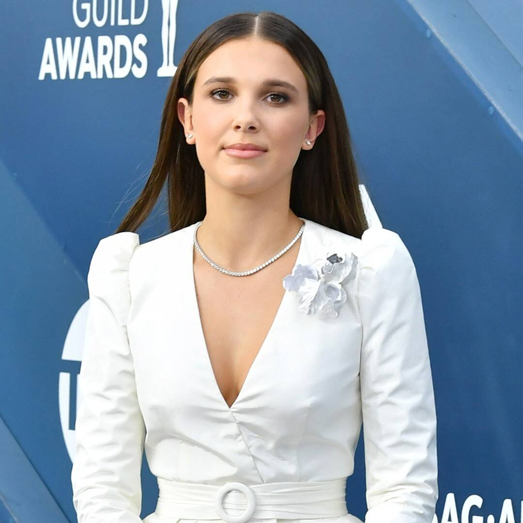 Millie Bobby Brown Angry and Slams TikTok Influencer for 'dishonest' sex claims