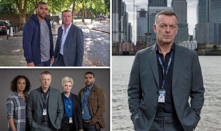 London Kills Season 3