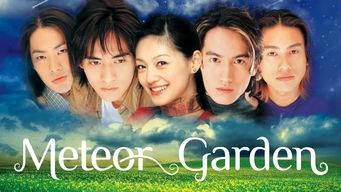 meteor garden season 2