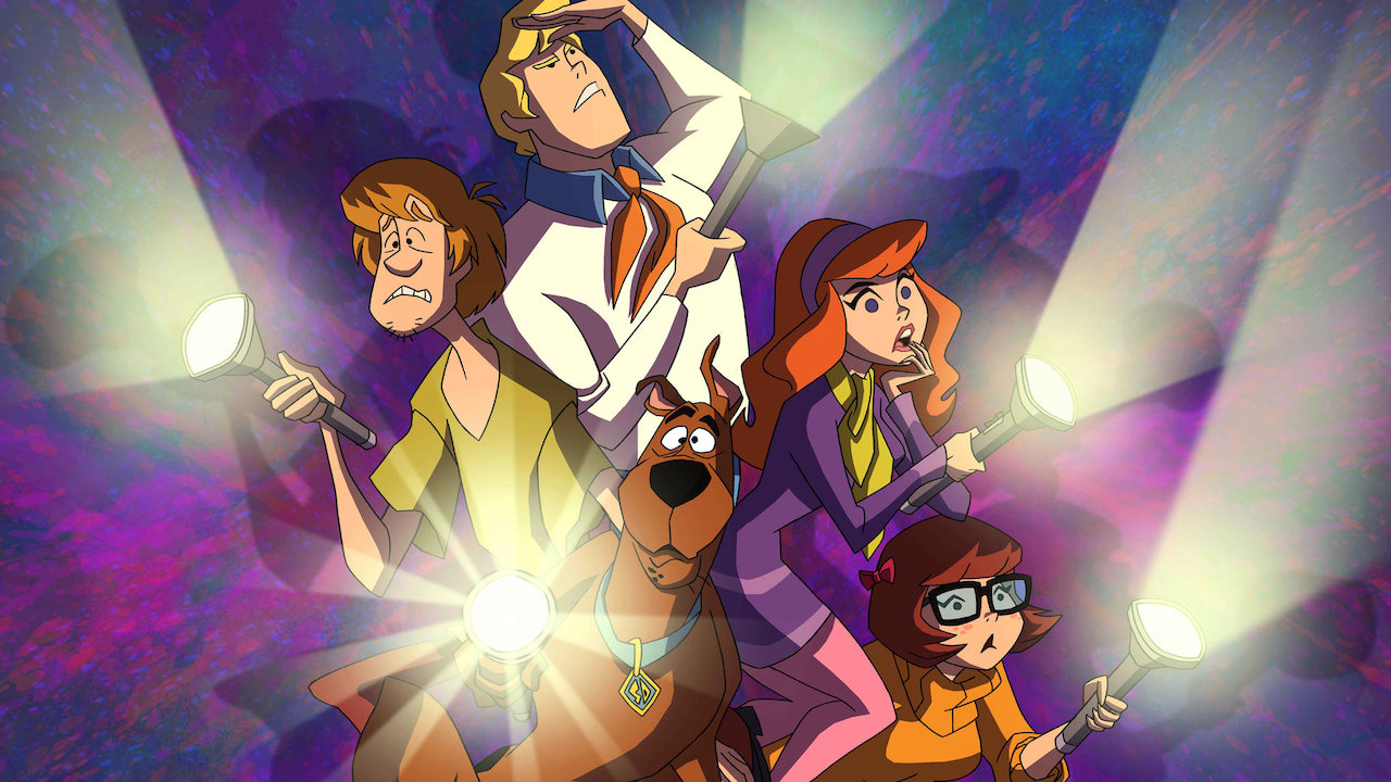 Mystery Incorporated Season 3