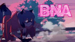 bna season 2