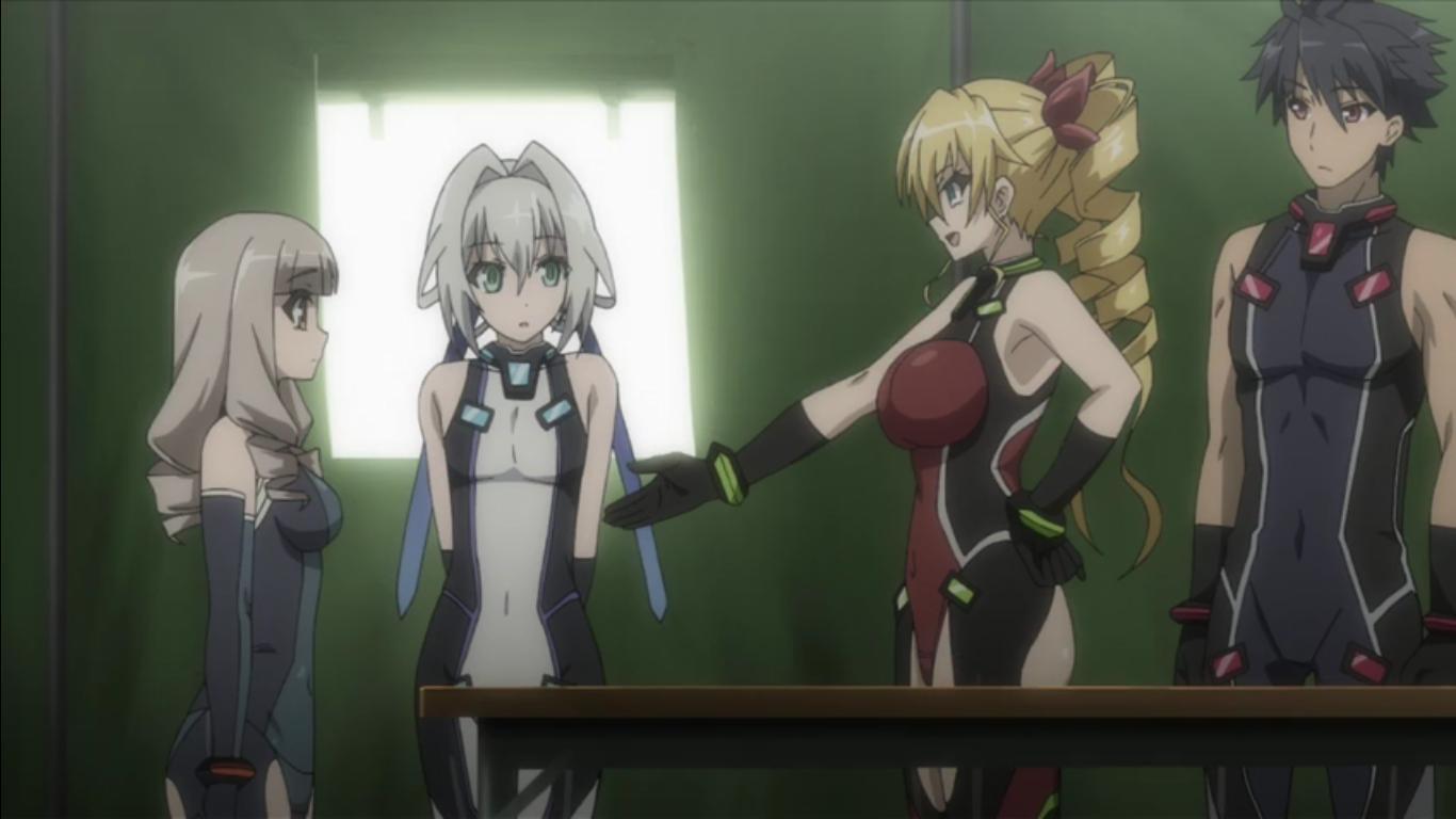 Hundred anime season 2