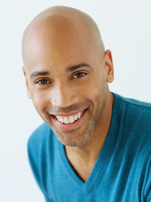 Jamal Adeen Thomas