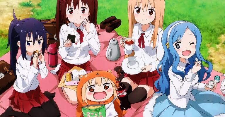 himouto umaru-chan season 3